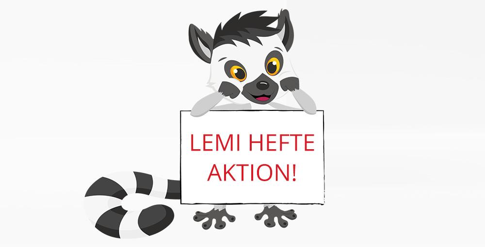 Lemi Hefte Aktion! | lemi-hefte.at